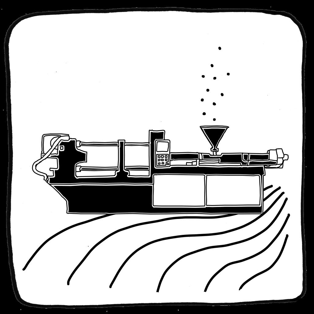 Spritzgußmaschine